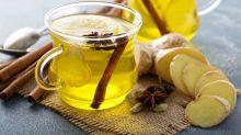 日本減肥專家推介!飯前一杯生薑檸檬水排毒燒脂
