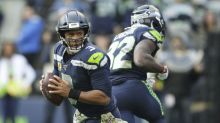 Seahawks' Wilson agrees with fans, it's time to 'Let Russ Cook'
