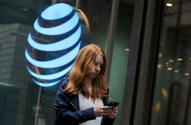 AT&T rolls out 5G in NYC, but only for business at first