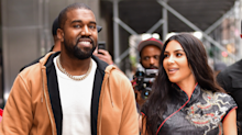 Kanye West claims every year of marriage to Kim Kardashian feels like 100 years