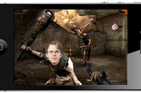 id's Carmack talks Rage HD, iPad's power, and future iOS games