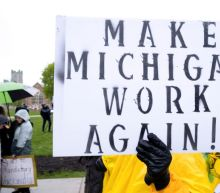 Michigan governor largely rescinds lockdown, retailers to reopen