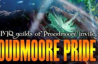 The Classifieds: 7th Annual Proudmoore Pride Parade