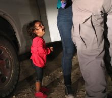 Photographer Reveals Heartbreaking Story Behind Viral Photo of Crying Toddler at the Border