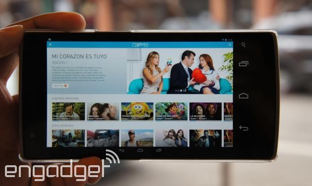 DirecTV launches internet TV for $8 per month, but it's all in Spanish