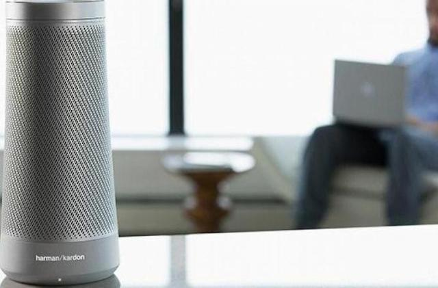 Harman's Cortana-powered speaker may go on sale soon for $200