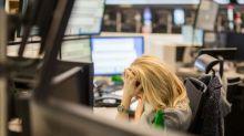 BASF zieht Dax ins Minus – Deutsche Bank verliert mehr als vier Prozent