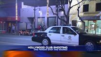 1 Critical After Shooting at Hollywood Nightclub