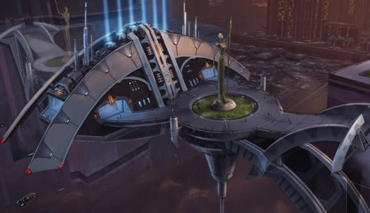 A WoW player's guide to The Old Republic