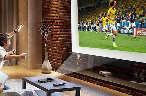 Save over $500 on this HD pocket projector
