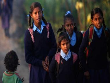 Image At least 11 million girls across the globe may never return to schools due to COVID-19: UNESCO