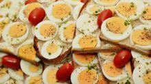 Comer huevo todos los días puede mejorar el coeficiente intelectual, según estudio