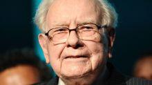 Un déjeuner avec Warren Buffett coûte 4 millions à un jeune entrepreneur