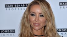 Pregnant Lauren Pope talks birth fears: 'I have anxiety about having an emergency c-section'