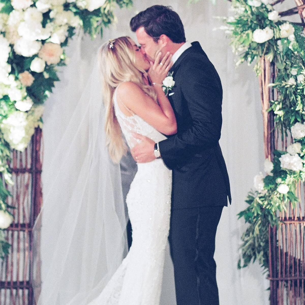 Remember When Lauren Conrad Had The Wedding Of Our Pinterest Dreams