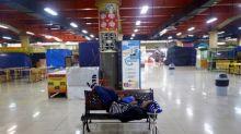 印尼武漢肺炎增40死337確診  雙創單日新高