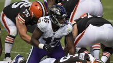 The Ravens should to continue to get more athletic on the defensive line
