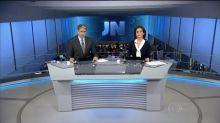 O telejornalismo vive dias agitados
