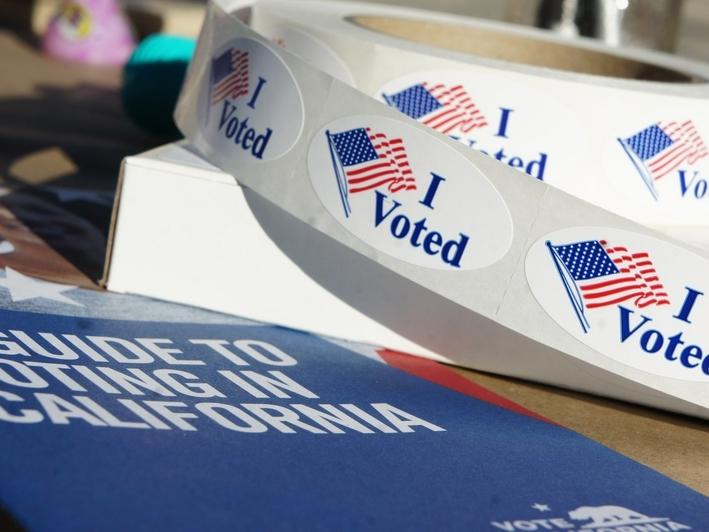 Here's information on registering to vote in Maryland, along with important election 2020 deadlines.