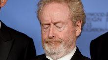 Ridley Scott, el director que hace cine por pura pasión a los 81 años
