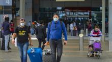 'Extremely Ill-advised' to Open Airports in Red Zone, Says Maharashtra