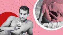Is there a safe way for me to enjoy casual sex during the coronavirus crisis?