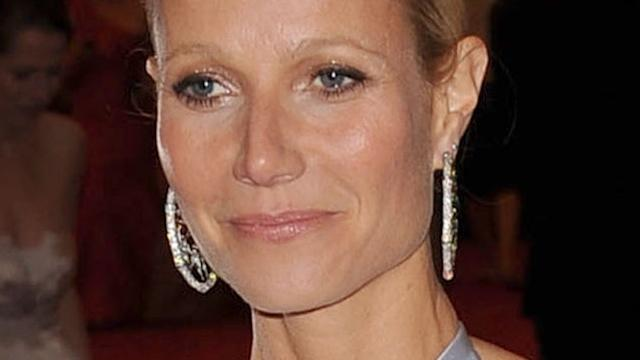 Gwyneth Paltrow spearheads a cancer research fundraiser