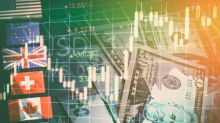 Currency Market Do Not Share Trade Optimism