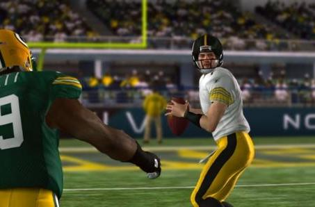 Madden 11, NBA Jam, Sims 2, other EA games go offline in January