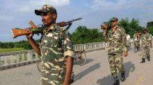 Absconding SSB Trooper Arrested in J&K's Rajouri District, Police Register FIR