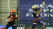 Gill and Morgan see Knight Riders to first IPL 2020 victory