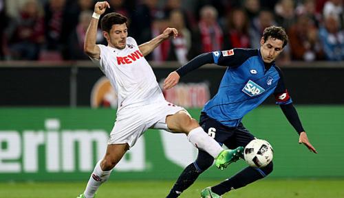Bundesliga: Last Minute! Demirbay rettet Hoffenheim