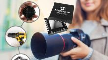 Increase system performance in closed-loop control applications with Microchip's new PIC(R) and AVR(R) MCUs