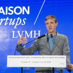 LVMH Names Chief Omnichannel Officer