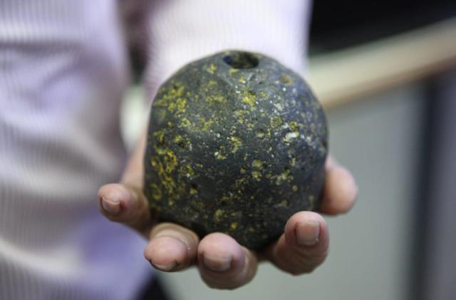 Idaho State University lost a dirty bomb's worth of plutonium