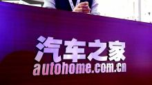 Autohome Crashes As Company Announces Management Shake-Up