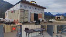 Nova Minerals Ltd (NVA.AX) Commissions Prep Lab at The Estelle Gold Project