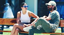 Sofia Richie Reportedly Dumped Scott Disick for Cheating On Her