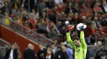 Toronto goalkeeper Alex Bono undergoes surgery to repair dislocated finger