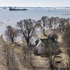 Flooding impairs drinking water treatment for Kansas City
