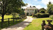 Suffolk town makes surprise appearance on millionaire hotspot list
