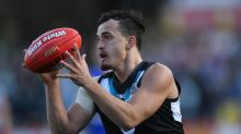 Port fume as AFL player probe drags on
