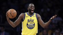 Draymond Green says Devin Booker needs to get out of Phoenix, is immediately accused of tampering