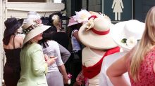 Long Women's Bathroom Lines Can Be Fixed Easily, Scientists Say