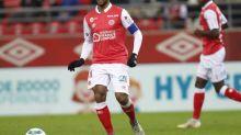Foot - L1 - Reims officialise le départ d'Alaixys Romao