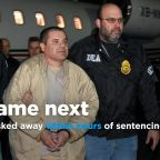 Lawyer: El Chapo was whisked away within hours of sentencing
