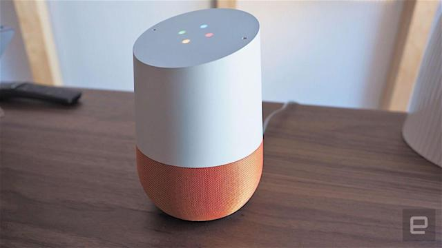 Google Assistant now works with every major smart home device brand