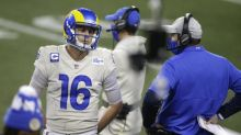 Plaschke: Having lost confidence in Jared Goff, Rams need to move on