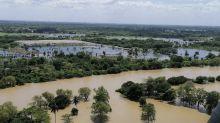Tormenta Gramma deja 6 muertos y 600 mil afectados en el sureste de México