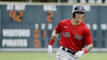 Red Sox prospect Jarren Duran homers, doubles in Game 3 of Puerto Rican Winter Ball finals